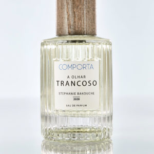 Eau de parfum: A olhar Trancoso from Comporta, Portugal. Features: Tropical, coco bliss, marine